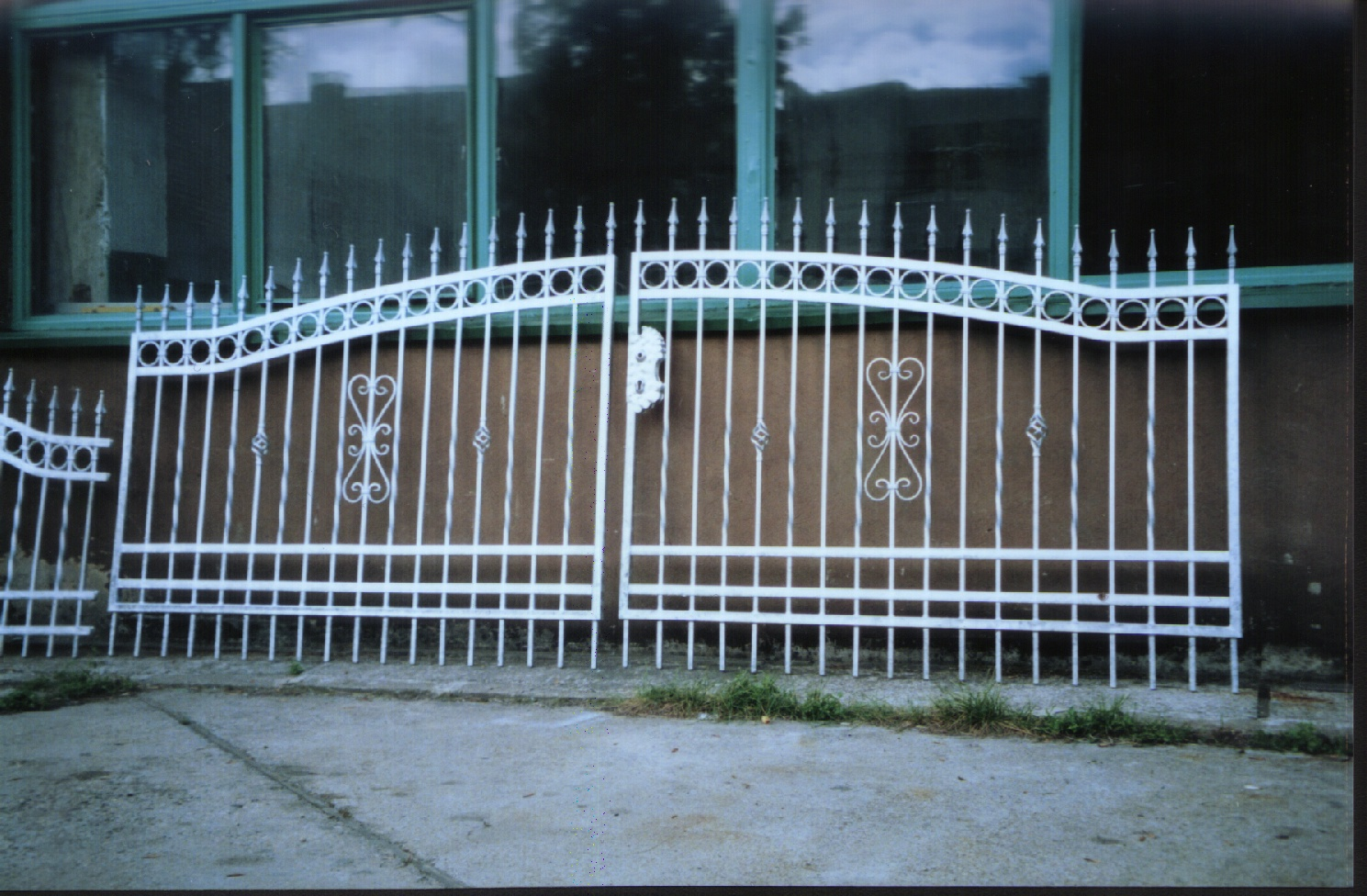 Ogrodzenia 09 20040010